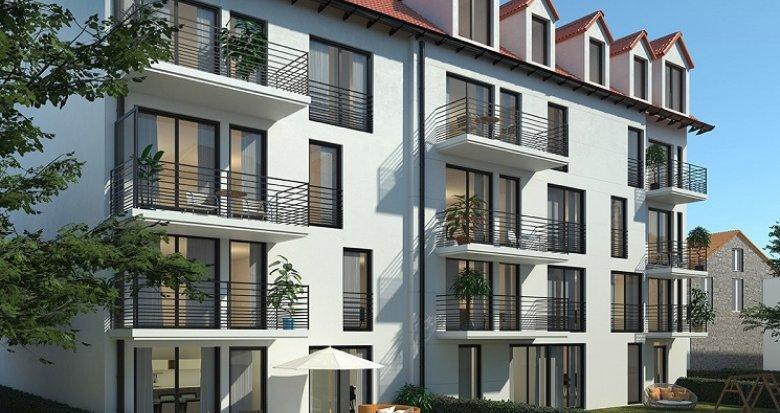 Achat / Vente programme immobilier neuf Brou-sur-Chantereine proche gare (77177) - Réf. 4250
