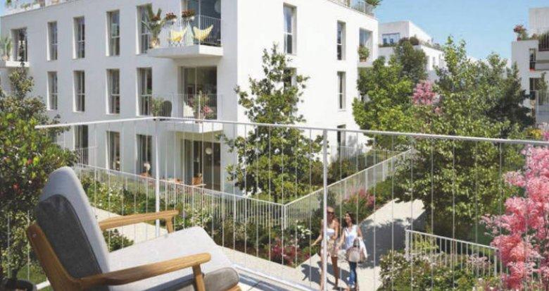 Achat / Vente programme immobilier neuf Carrières-sous-Poissy proche transports (78955) - Réf. 4894