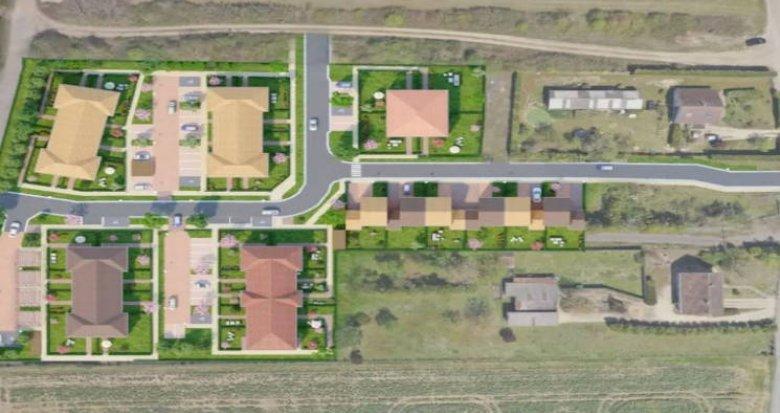 Achat / Vente programme immobilier neuf Cerny à proximité des établissements scolaires (91590) - Réf. 5108