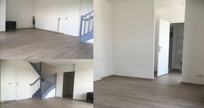 Achat / Vente programme immobilier neuf Éragny-sur-Oise éco-quartier proche commodités (95610) - Réf. 2490