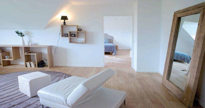 Achat / Vente programme immobilier neuf L'Haÿ-les-Roses à 5 min du Parc de Chevilly-Larue (94240) - Réf. 5738