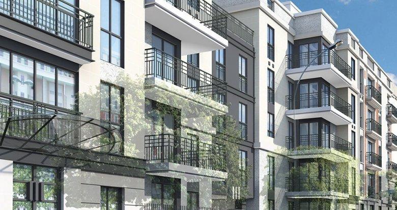 Achat / Vente programme immobilier neuf Maisons Alfort avenue de la République (94700) - Réf. 1899