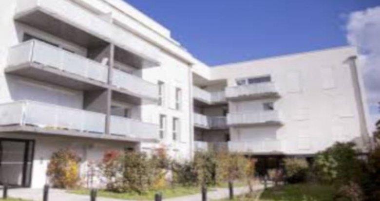 Achat / Vente programme immobilier neuf Mantes-la-Ville proche gare (78200) - Réf. 4277