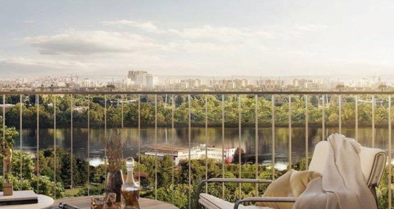 Achat / Vente programme immobilier neuf Noisy-le-Grand au coeur d'un éco-quartier (93160) - Réf. 4829