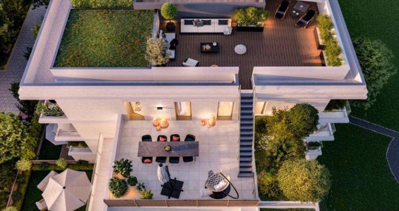 Achat / Vente programme immobilier neuf Saint-Germain-en-Laye quartier Schnaper (78100) - Réf. 5057