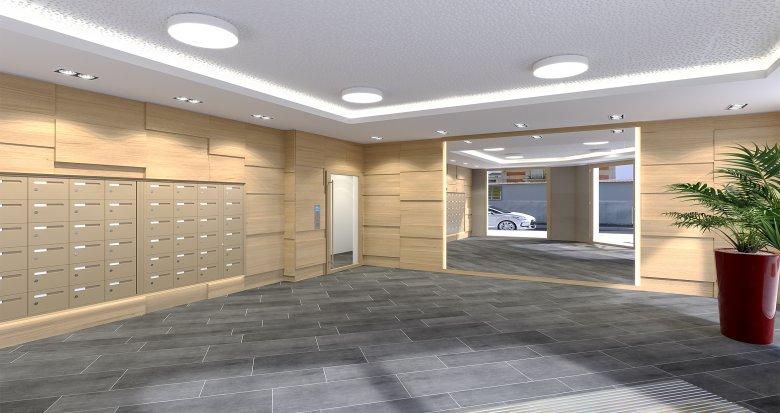 Achat / Vente programme immobilier neuf Sannois boulevard Charles de Gaulle (95110) - Réf. 2732