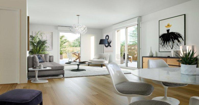 Achat / Vente programme immobilier neuf Sevran coeur de ville (93270) - Réf. 5174